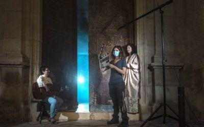 Un curtmetratge fa un recorregut pels llocs històrics per on va transcórrer la crema de Xàtiva