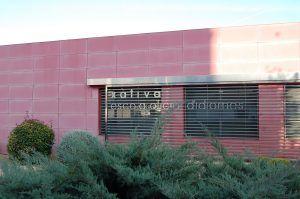 L'Escola Oficial d'Idiomes de Xàtiva es prepara per la curs 2020/2021