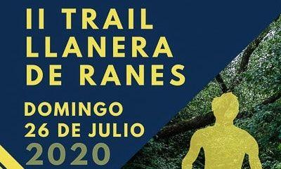 Llanera celebra diumenge la segona edició del seu trail