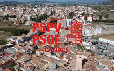 El jutjat admet a tràmit el recurs del PSPV de Canals contra els regidors trànsfugues