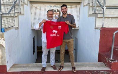 Francesc Vidal es compromet amb el Canals