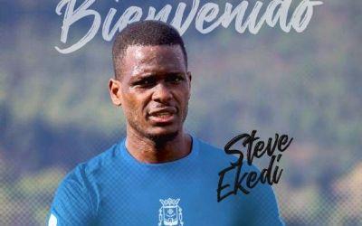 Dos gols d'Ekedi valen a l'Olímpic per imposar-se a Alacant