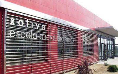 Comencen les Proves de Certificació a l'Escola Oficial d'Idiomes de Xàtiva