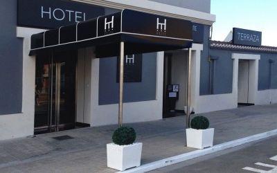 La Junta de Govern aprova l'inici d'expedient per a la concessió de l'explotació de l'Hotel Murta de Xàtiva