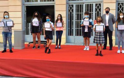 S'entreguen els premis de la XXX edició del concurs de Narrativa i poesia breu del 9 d'octubre a Xàtiva