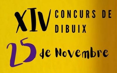 L'Ajuntament de Xàtiva convoca els XIV concursos de cartell i de dibuix amb motiu del 25 de novembre