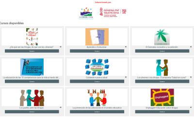 La UPPCA de la Mancomunitat La Costera – Canal posa en marxa una aula virtual
