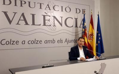 La Diputació demana que el Ministeri de Transports traspasse a la Generalitat la línia Xàtiva-Ontinyent-Alcoi
