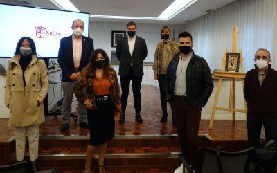 Xàtiva reconeix amb un vídeo als guanyadors i els patrocinadors del XIX Certamen de «Joves Intèrprets»