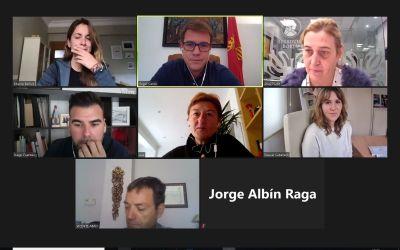Tres noves empreses se sumen a la mesa de Qualitat SICTED de Xàtiva