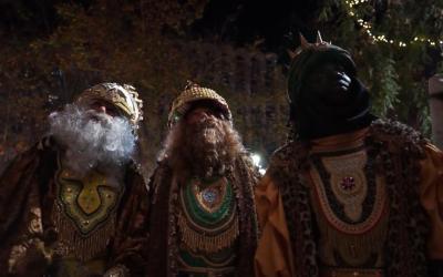 Els Reis d'Orient recorreran Xàtiva per a que els xiquets i xiquetes els puguen veure des de casa