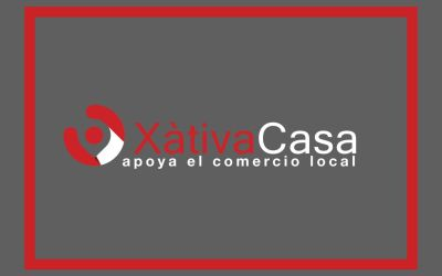 Una empresa xativina crea una plataforma per als comerços amb servei a domicili o d'arrepegada a l'establiment