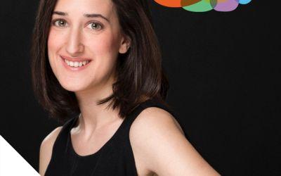 Paula Llorens guanya el Premi Talent Jove de Cultura 2021