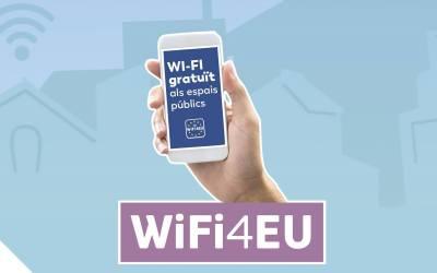 L'Ajuntament de Canals rep 15.000 euros de la iniciativa europea WiFi4EU