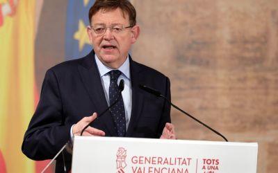 La Generalitat prorroga de les mesures autonòmiques vigents per a frenar la pandèmia de COVID-19 fins a l'1 de març