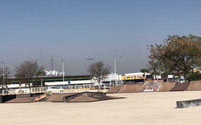 L'Ajuntament de Xàtiva adjudica la reforma integral l'Skatepark amb una inversió de 50.000 euros
