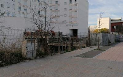 Xàtiva ordena l'execució d'obres en immobles del nucli històric i la neteja de solars a la zona nord-oest
