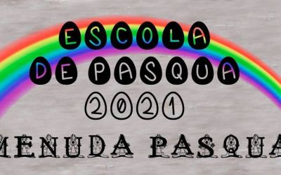 Vallada organitza una Escoleta Pasqüera adaptada a la COVID-19