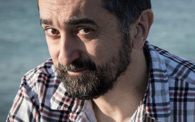 Feliu Ventura porta el seu darrer disc a Alcoi de la mà del Barnasants