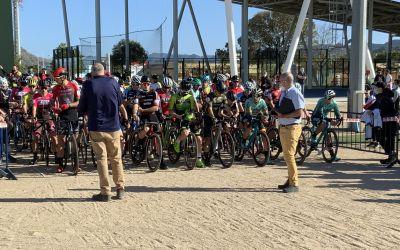 Xàtiva acollirà el Campionat d'Espanya de Ciclocròs 2022