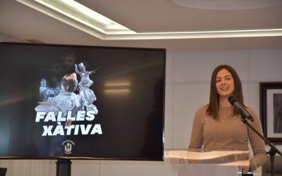 Les falles de Xàtiva preparen actes alternatius per a la setmana fallera adaptats a la situació sanitària