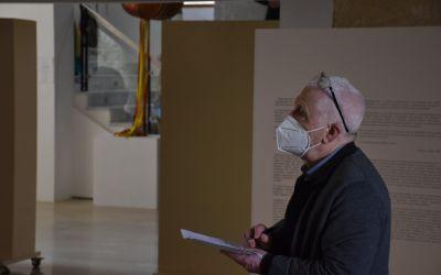 Xàtiva acollirà en setembre una exposició antològica de l'obra de Rafael Armengol