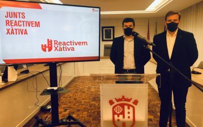 El Pla Director d'Inversions 2021-2023 de Xàtiva contempla intervencions per valor de més de 15 milions d'euros