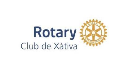 El Rotary Club Xàtiva té nou president per a l'exercici 2021-22
