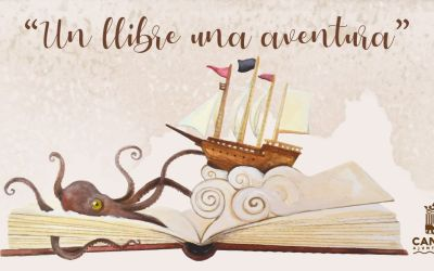 """L'Ajuntament de Canals llança la campanya """"Punt de Llibre"""""""