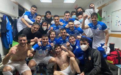 El CD Llosa aprofita el partit ajornat contra el CD Enguera per retrobar-se amb la victòria