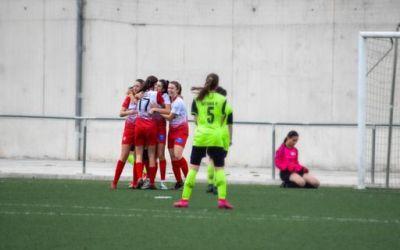 Els equips femenins del Ciutat de Xàtiva tornen amb bon peu a la competició