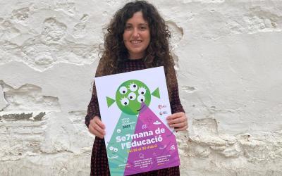 Xàtiva celebra la setmana de l'educació en línia