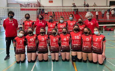 Els equips juvenils del Familycash Xàtiva preparen intensament els partits de tornada dels quarts de final