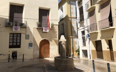 L'Ajuntament de Xàtiva reobri el proper dilluns 24 el centre social ubicat a la Plaça Roca