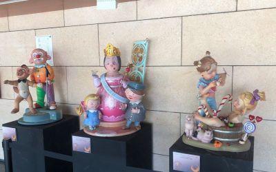 S'inicien aquesta setmana les obres del Museu Faller de Xàtiva