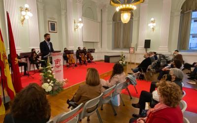 Xàtiva homenatja al personal docent jubilat de la ciutat durant els exercicis 2019 i 2020