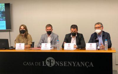 Xàtiva presenta el Pla Especial de Protecció del Centre Històric que continua ara amb el procés participatiu