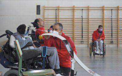 ASPROMIVISE presenta un documental sobre esport inclusiu