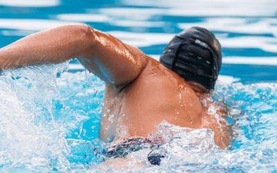 Canals reobri la piscina coberta municipal amb entrada gratuïta fins al 17 de juny