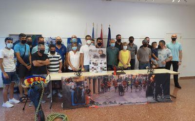 Moixent organitza actes taurins amb motiu de la festivitat de Sant Pere