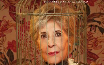 "Ajornat al proper 3 de desembre l'espectacle ""La habitación de María"" de Concha Velasco"