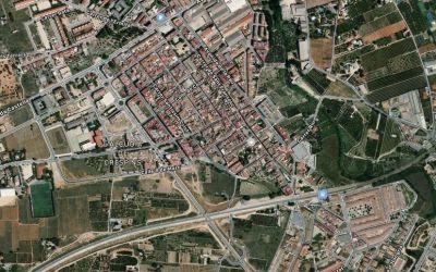 L'Alcúdia de Crespins s'adhereix a l'Agència Valenciana de Protecció del Territori