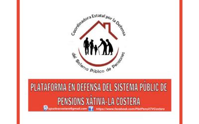 Les Corts Valencianes aproven una PNL per a instar al govern central a realitzar una auditoria dels comptes de la Seguretat Social