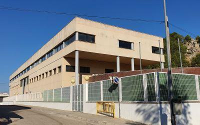 Moixent s'apropa un poc més a la remodelació del CEIP Pare Moreno