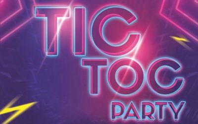 """Canals recupera la """"Tic Toc Party"""""""