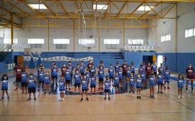 El Campus Maria Pina és molt més que bàsquet