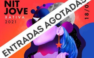 L'Ajuntament de Xàtiva investiga el col·lapse patit pel web firaxativa.com