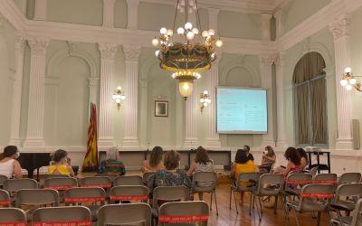 El Consell de les Dones de Xàtiva fa balanç de la fase participativa del Pla d'Igualtat promogut per l'ajuntament