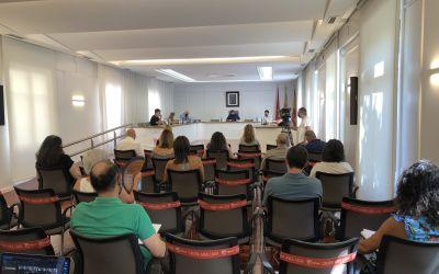L'Ajuntament de Xàtiva aprova la cessió dels terrenys per al nou centre de salut amb l'abstenció del PP i el vot contrari de XU