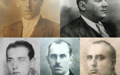Ajuntament i Conselleria signen un conveni per identificar als xativins de la fossa nº22 de Paterna on es troba Jovino Fernández